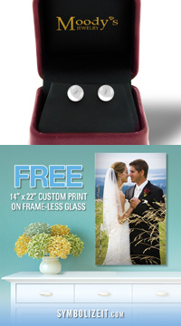 Free Goodies for Brides at The Tulsa Wedding Show