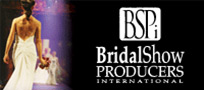 The Tulsa Wedding Show is a proud member of Bridal Show Producers International: BSPI