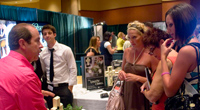 Ticket Sales on The Tulsa Wedding Show