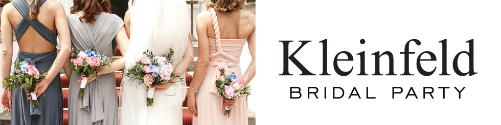 Kleinfeld Bridal Party Debut at The Tulsa Wedding Show